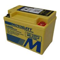 Honda C50 Super Cub 1996 - 2014 Motobatt Prolithium Battery