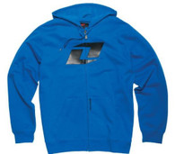 One Industries Expo II Fleece Zip-Up Hoodie