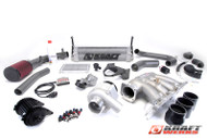 Kraftwerks 2012-2015 Honda Civic Si Supercharger Kit - 9thcivic