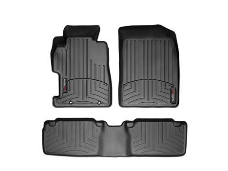 ... Floor Mats Honda Civic 06 11. Image 1