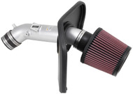 K&N Typhoon Air Intake System for 4cyl 13-14 Honda Accord