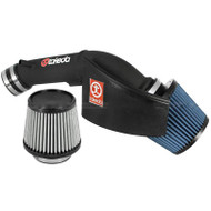 AFE Takeda Intake System Stage-2 PRO 5R 13-14 Honda Accord 4CYL (Black)