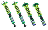 Fortune Auto 500 Series Coilover Suspension Honda & Acura
