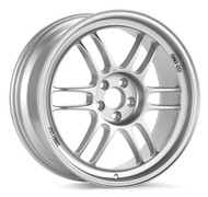 Enkei RPF1 Wheel for sale silver color 15 16 17 18 19 inch 8 8.5 9 9.5 10 10.5 5X114.3 5X112 5X100 5X120
