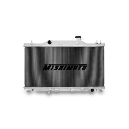 Mishimoto Performance Radiator For Acura RSX Base TypeS - Acura rsx radiator