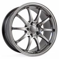 Varrstoen ES3 Wheel Hyper Black