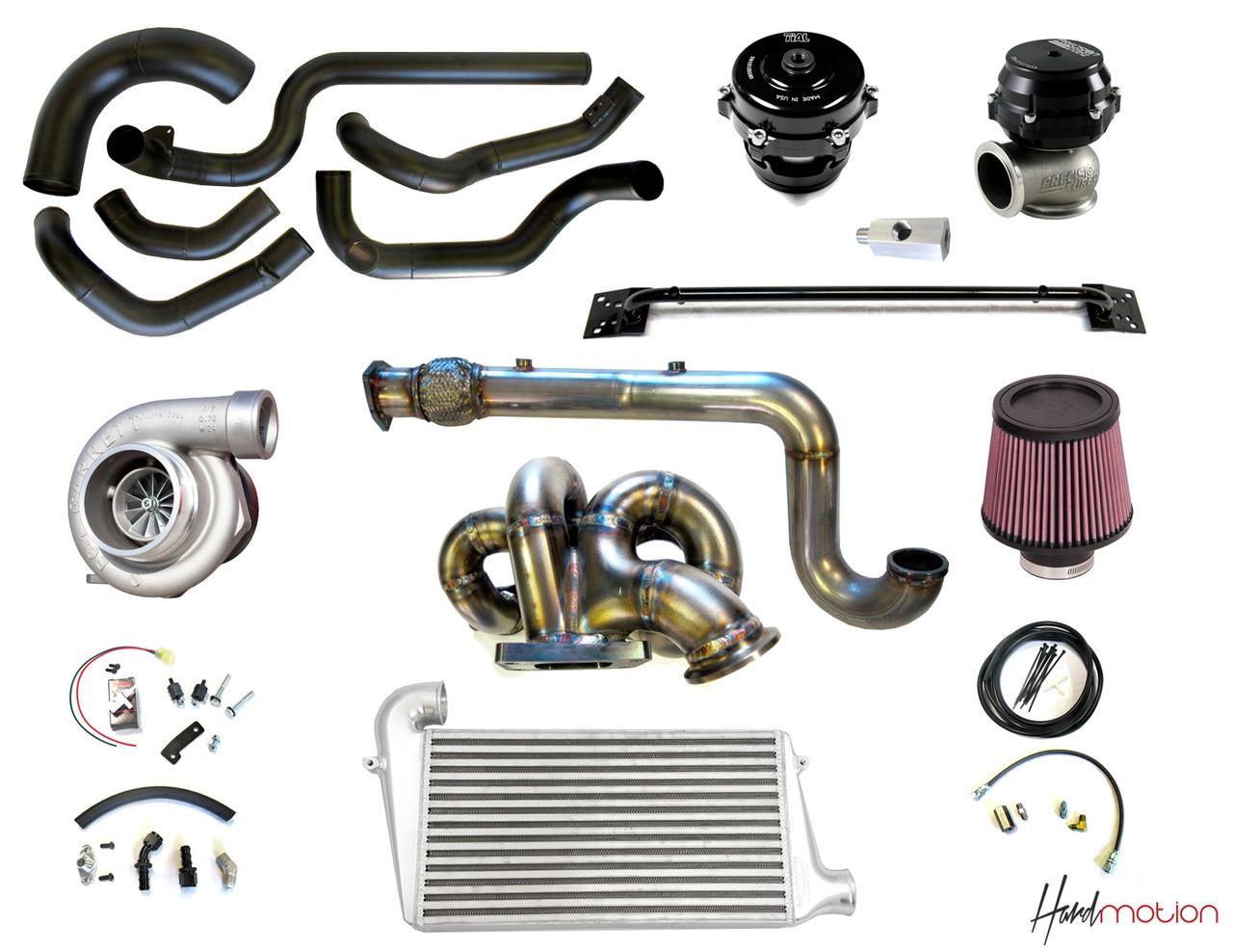 prl motorsports 2006 2011 honda civic si turbo kit 8th gen. Black Bedroom Furniture Sets. Home Design Ideas