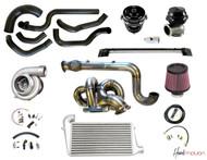 PRL Motorsports 06-11 Honda Civic Si Turbo Kit 2006 2007 2008 2009 2010 2011 Civic PRL Turbo Kit