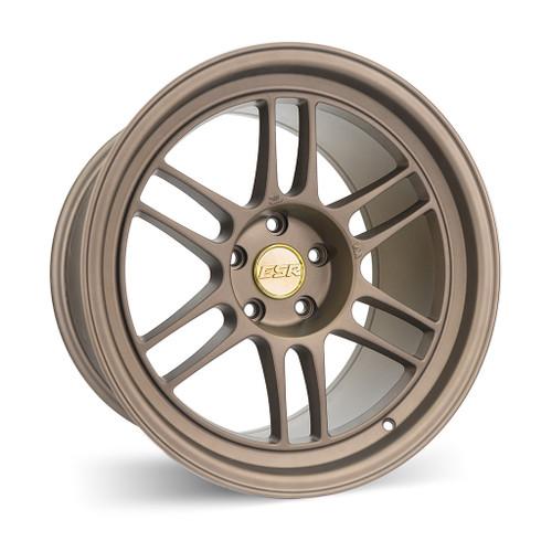 ESR SR11 Wheel Bronze