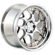 Aodhan DS-01 Silver Chrome