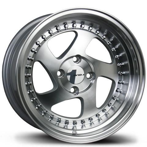 AV-19 Wheel Silver
