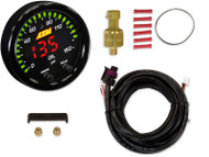 AEM X-Series Oil Pressure Digital Gauge Kit | 30-0307