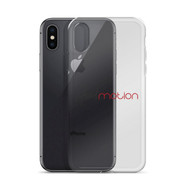 HARDmotion iPhone Case