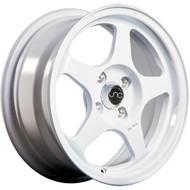 JNC018 Wheels