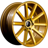 JNC024 Wheels