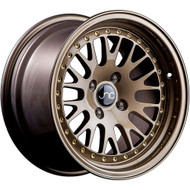 JNC001 Wheels
