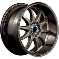 JNC019 Wheels