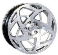 JNC047 Wheels Silver