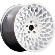 JNC043 Wheels