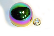 SuperNova10 - Neo Chrome Shift Knob Ball