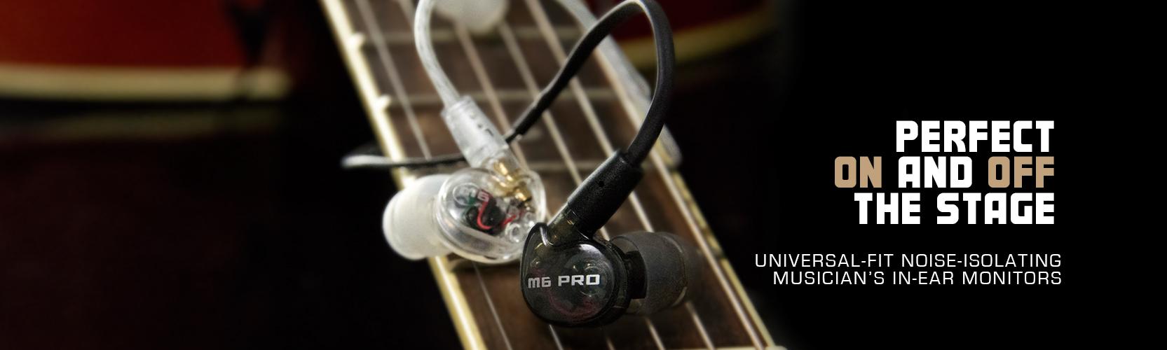MEE audio   Lifetime Replacement Program