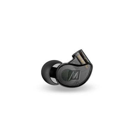 Replacement Earpiece for the M6 PRO 2nd Generation In-Ear Monitors (Left) (Smoke)