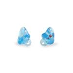 Earplugs   Blue