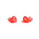 Earplugs   Red