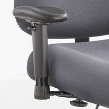 Safco Optimus™ Optional Arm Kit for Safco 3590 Seating