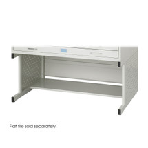 Safco Facil Flat File High Base-Medium