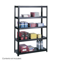 "Safco 48"" Wide 18"" Deep Boltless Shelving"