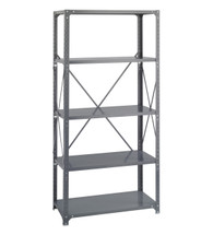 Safco 36 x 18 Commercial 5 Shelf Kit