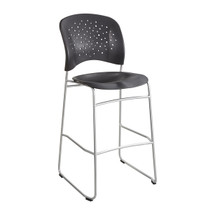 Safco Rêve™ Bistro Height Chair Round Back