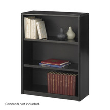 Safco 3-Shelf ValueMate® Economy Bookcase