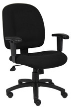 Boss B495 Task Chair B495