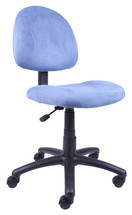 Boss Microfiber Task Chair B325