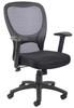 Boss Budget Mesh Task Chair B6508