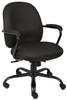 Boss Heavy Duty Task Chair B670-BK