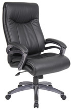 Boss Double Layer Executive Chair B8661