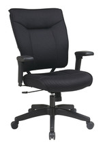 Office Star Mesh Executive Chair 37-33N1A7U
