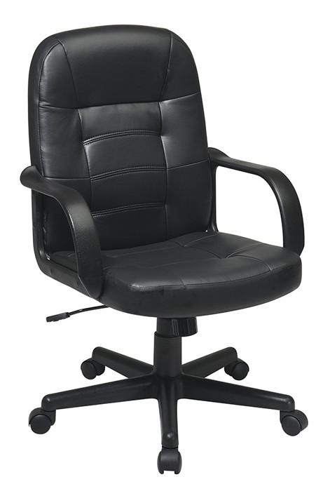 Eco office furniture Modular Office Star Eco Leather Executive Chair Ec3393ec3 Loading Zoom Office Star Eco Foshan Esun Furniture Company Limited Office Star Eco Leather Executive Chair Everything For Offices