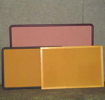 Pre-Owned Cork Boards