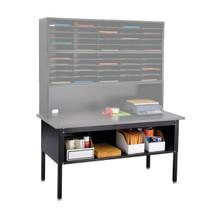 Safco E-Z Sort® Sorting Table