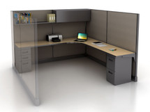 Friant 8x8 Workstation