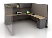 Friant 8x8 Workstation