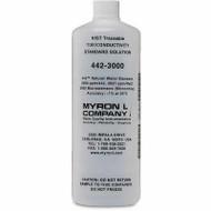 Myron L TDS Standard 442-3000, 1 Liter