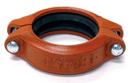 Grooved Couplings for IHB Series Separator