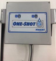 Knight Equipment ONE-SHOT Pump OS-200L