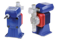 Walchem EZB11D1-VCA Series Electronic Chemical Metering Pump, 0.5 GPH, 150 psi, Auto Degassing Valve