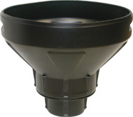 Biofunnel Universal Fill Funnel For Vector Biocide Feeder